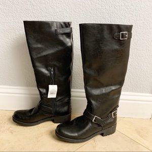 Mossimo Suply Company Boots Size 9.5